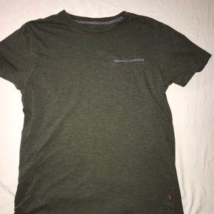 Mens Levi's shirt